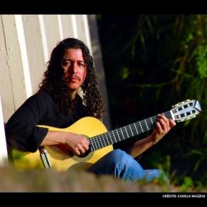 Angelo Primon (créditos da imagem: Camila Mazzini)