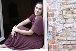 Adriana Deffenti (Rochele Bagatini - Divulgaçao)