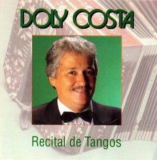 Álbum de Doly Costa