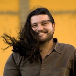 Leandro Maia (Foto: León Kiran)