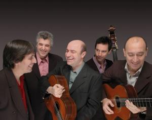 Quinteto Ventarrón