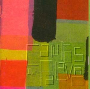 "Capa do álbum ""Cantos da Palavra"" (1998)"