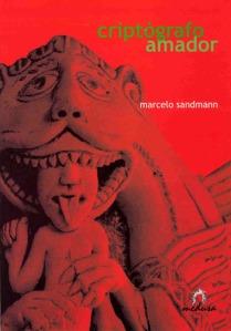 """Capa do livro """"Criptógrafo Amador"""" (2005)"""