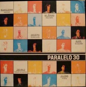 Paralelo 30 (1978)
