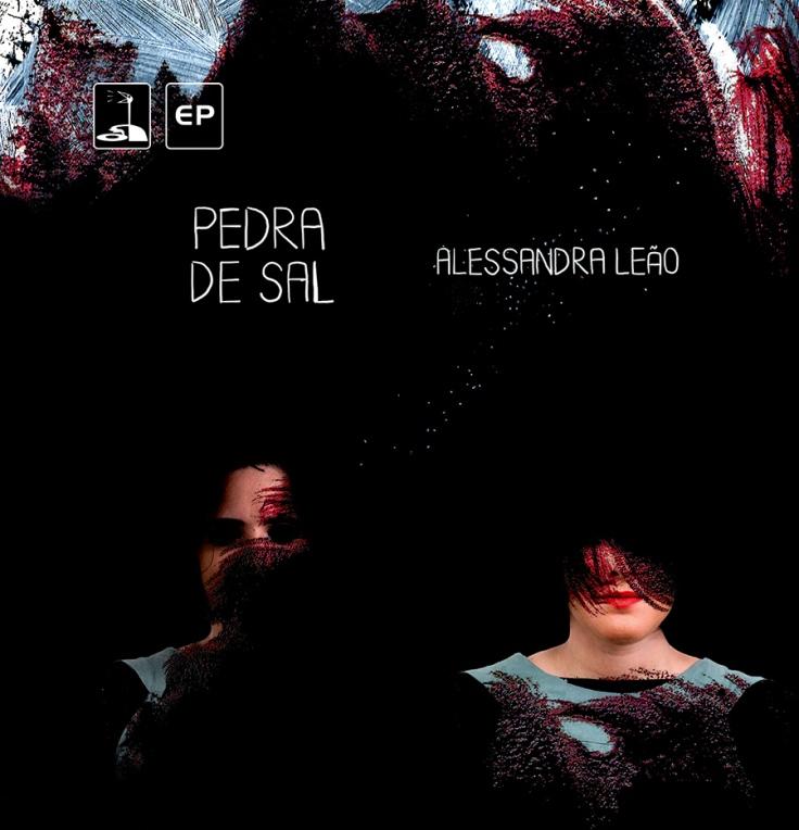 2014 Pedra de Sal - EP (capa)